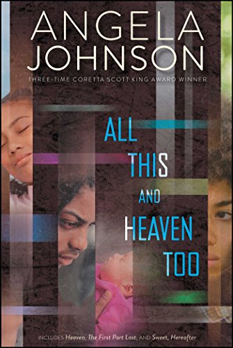 All This and Heaven Too: Heaven; The: Johnson, Angela