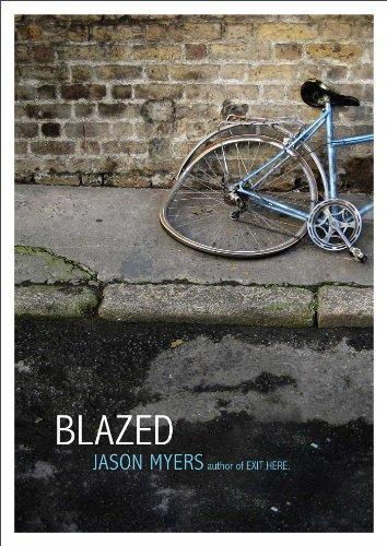 9781442487215: Blazed
