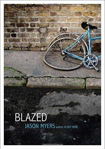 9781442487222: Blazed