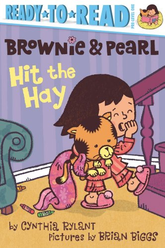 9781442487413: Brownie & Pearl Hit the Hay