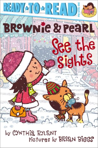 See the Sights (Brownie & Pearl): Rylant, Cynthia
