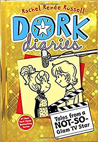 Tales from a Not-So-Glam TV Star (Dork Diaries): Russell, Rachel Renee; Russell, Nikki; Russell, ...