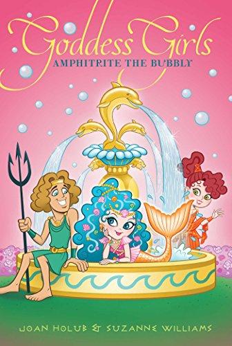 9781442488328: Amphitrite the Bubbly