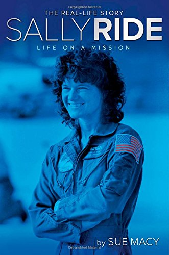 9781442488540: Sally Ride: Life on a Mission (Real-Life Story)