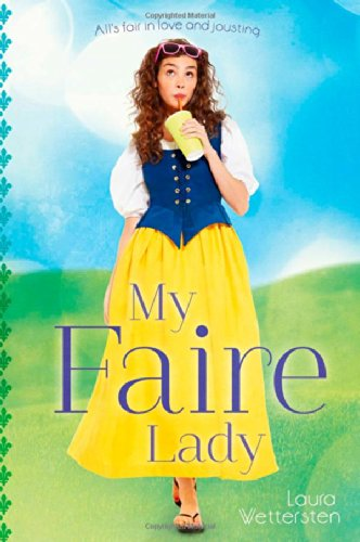 9781442489332: My Faire Lady