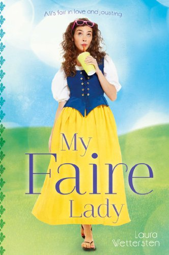 9781442489349: My Faire Lady