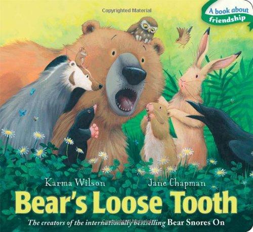 9781442489363: Bear's Loose Tooth (The Bear Books)