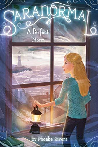 9781442489585: A Perfect Storm (Saranormal)