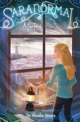 9781442489592: A Perfect Storm (Saranormal)