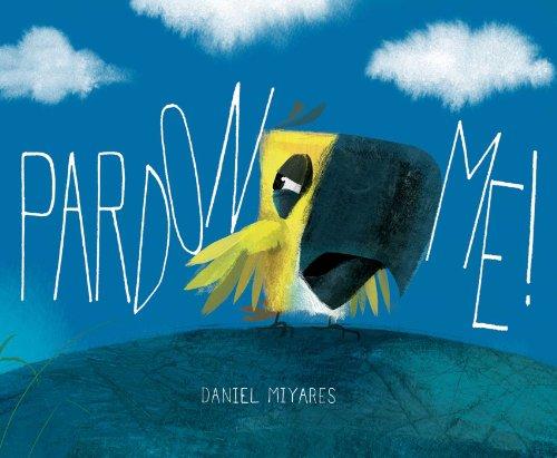 Pardon Me!: Miyares, Daniel
