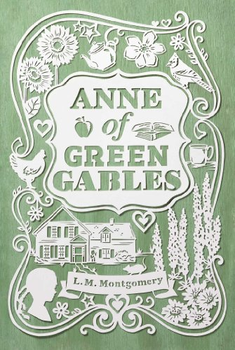 An Anne of Green Gables Novel: Anne of Green Gables
