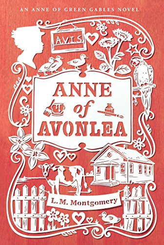 9781442490024: Anne of Avonlea (An Anne of Green Gables Novel)