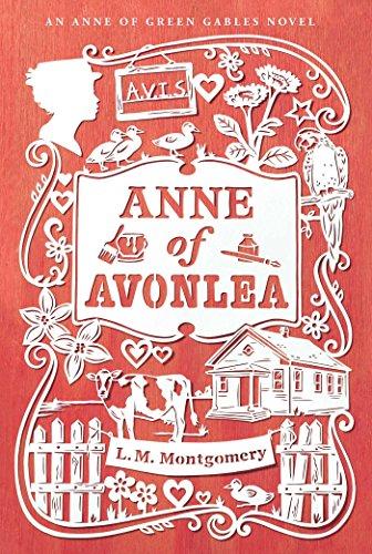 9781442490024: Anne of Avonlea