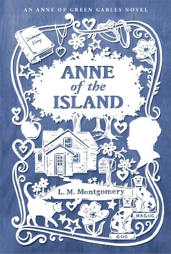 9781442490055: Anne of the Island (Anne of Green Gables Novels)
