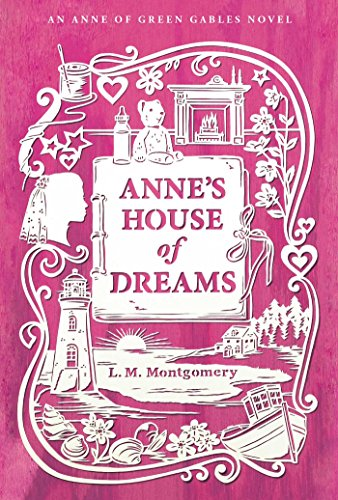9781442490109: Anne's House of Dreams (Anne of Green Gables Novel) (An Anne of Green Gables Novel)
