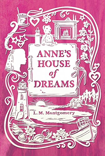 9781442490116: Anne's House of Dreams (An Anne of Green Gables Novel)