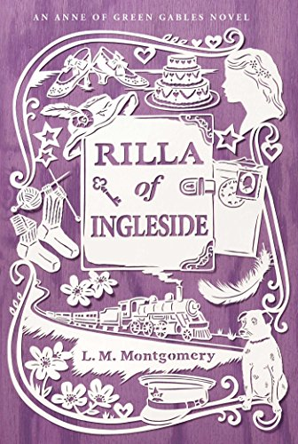 9781442490208: Rilla of Ingleside (Anne of Green Gables Novels)