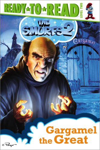 9781442490253: Gargamel the Great (Smurfs Movie)