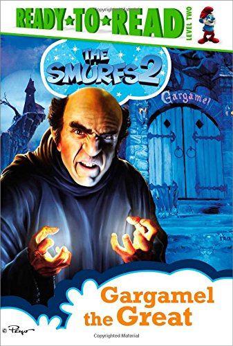 9781442490260: Gargamel the Great (Smurfs Movie)
