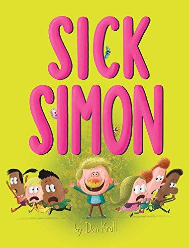 Sick Simon: Krall, Dan