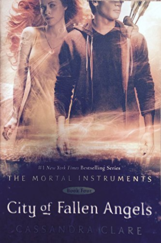 9781442493094: City of Fallen Angels (The Mortal Instruments Book Four)