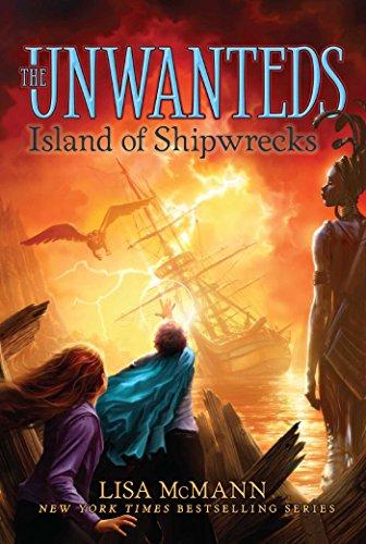 9781442493315: Island of Shipwrecks