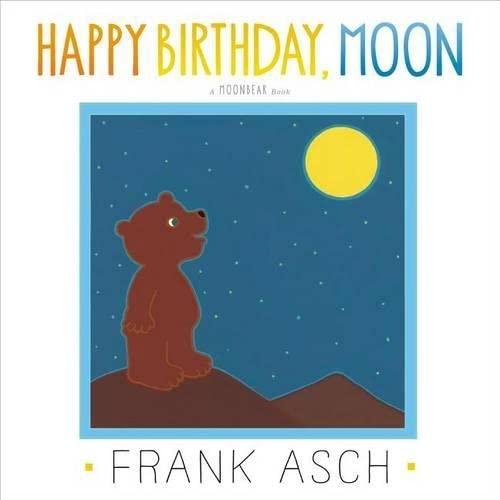 9781442494015: Happy Birthday, Moon (Moonbear)