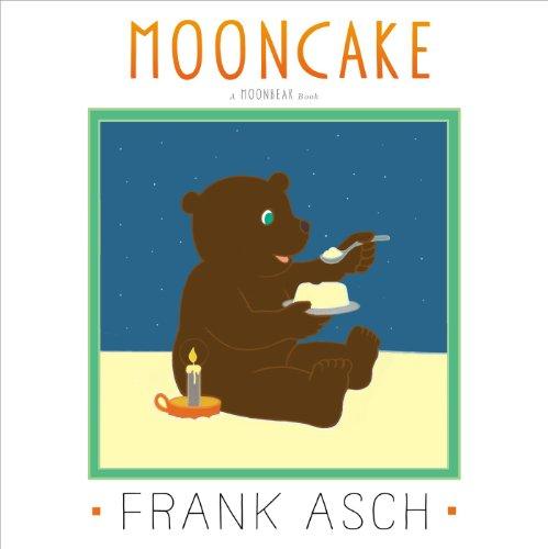 9781442494039: Mooncake (Moonbear)