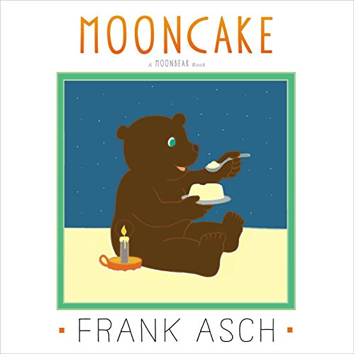 9781442494046: Mooncake (Moonbear)