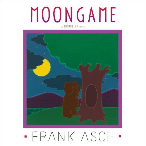 Moongame (Moonbear): Asch, Frank