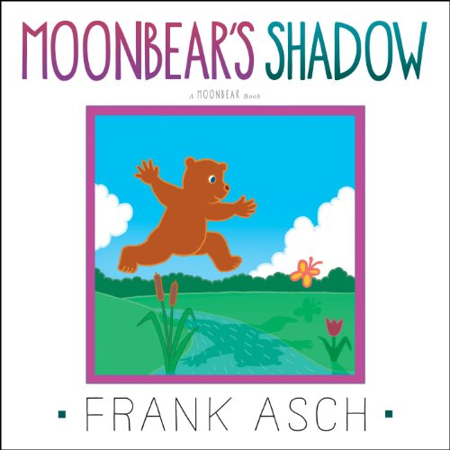 9781442494268: Moonbear's Shadow