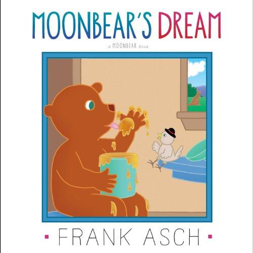 9781442494329: Moonbear's Dream