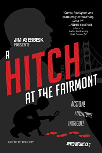 A Hitch at the Fairmont: Averbeck, Jim