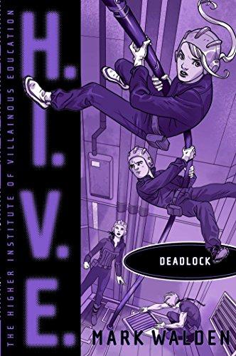 9781442494701: Deadlock (H.I.V.E.)