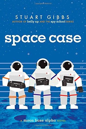 9781442494862: Space Case (Moon Base Alpha)