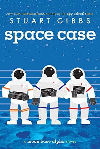 9781442494879: Space Case (Moon Base Alpha)