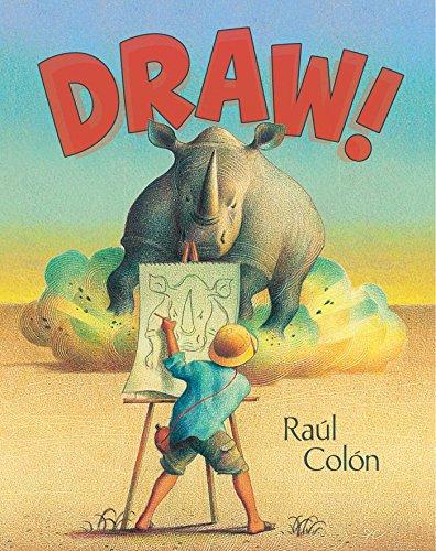 9781442494923: Draw!