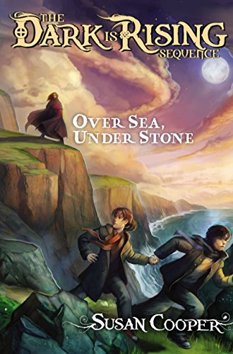 Over Sea, Under Stone (The Dark Is Rising Sequence): Susan Cooper