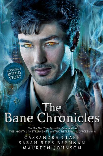 9781442495999: The Bane Chronicles