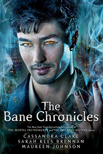 9781442496002: The Bane Chronicles