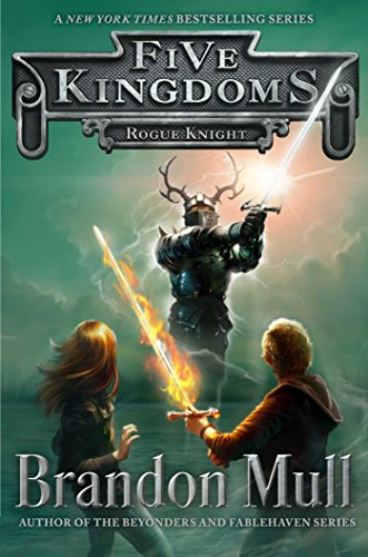 Rogue Knight (Five Kingdoms): Mull, Brandon