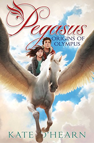 Origins of Olympus (4) (Pegasus): O'Hearn, Kate