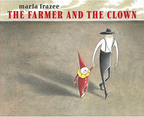 9781442497443: The Farmer and the Clown (Ala Notable Children's Books. Younger Readers (Awards))