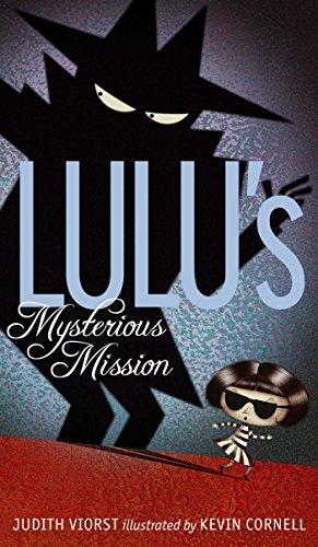 9781442497467: Lulu's Mysterious Mission (The Lulu Series)