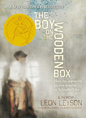 9781442497818: The Boy on the Wooden Box: How the Impossible Became Possible...on Schindler's List