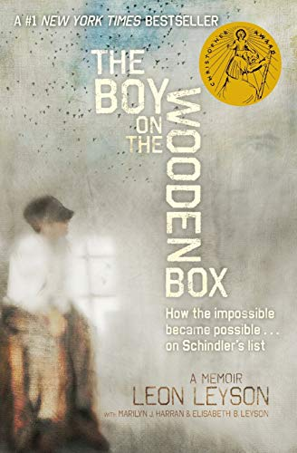 9781442497825: The Boy on the Wooden Box: How the Impossible Became Possible....on Schindler's List