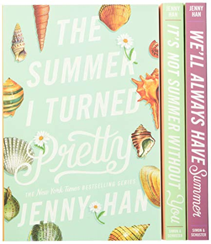 9781442498327: The Complete Summer I Turned Pretty Trilogy: The Summer I Turned Pretty; It's Not Summer Without You; We'll Always Have Summer