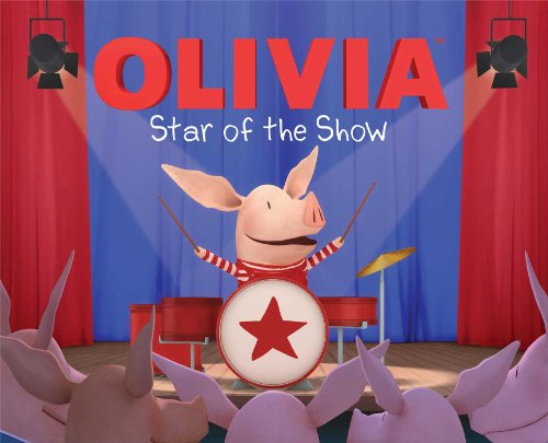 Star of the Show (Olivia TV Tie-in)