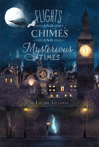 9781442498778: Flights and Chimes and Mysterious Times