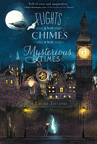 9781442498792: Flights and Chimes and Mysterious Times